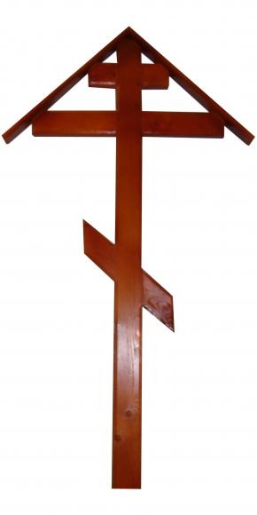Надгробный крест 6