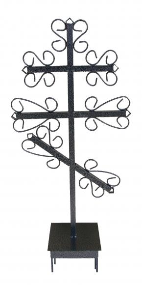 Надгробный крест 2