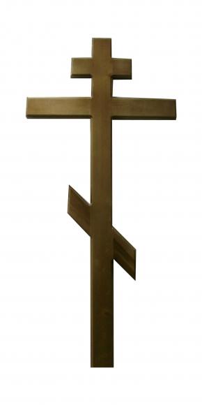 Надгробный крест 5
