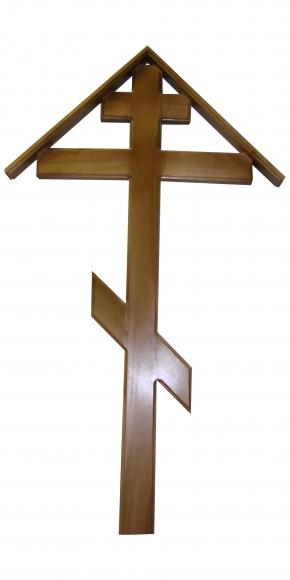 Надгробный крест 8