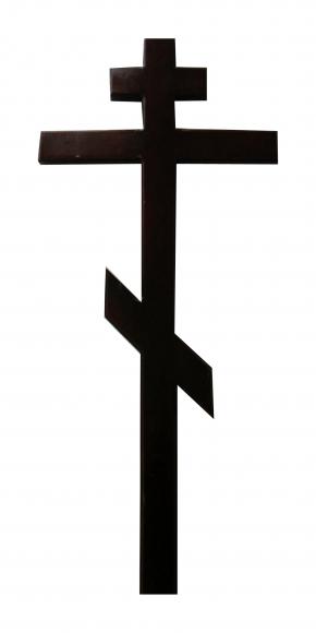 Надгробный крест 3